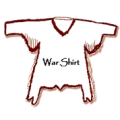 War Shirt