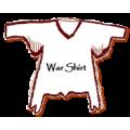 War Shirt